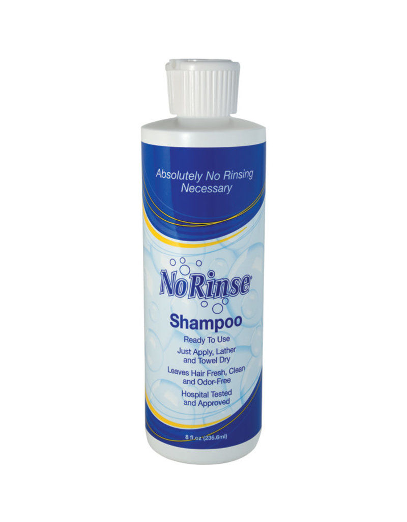 Liberty Mountain NO RINSE SHAMPOO(NO-RINSE SHAMPOO 8 OZ)