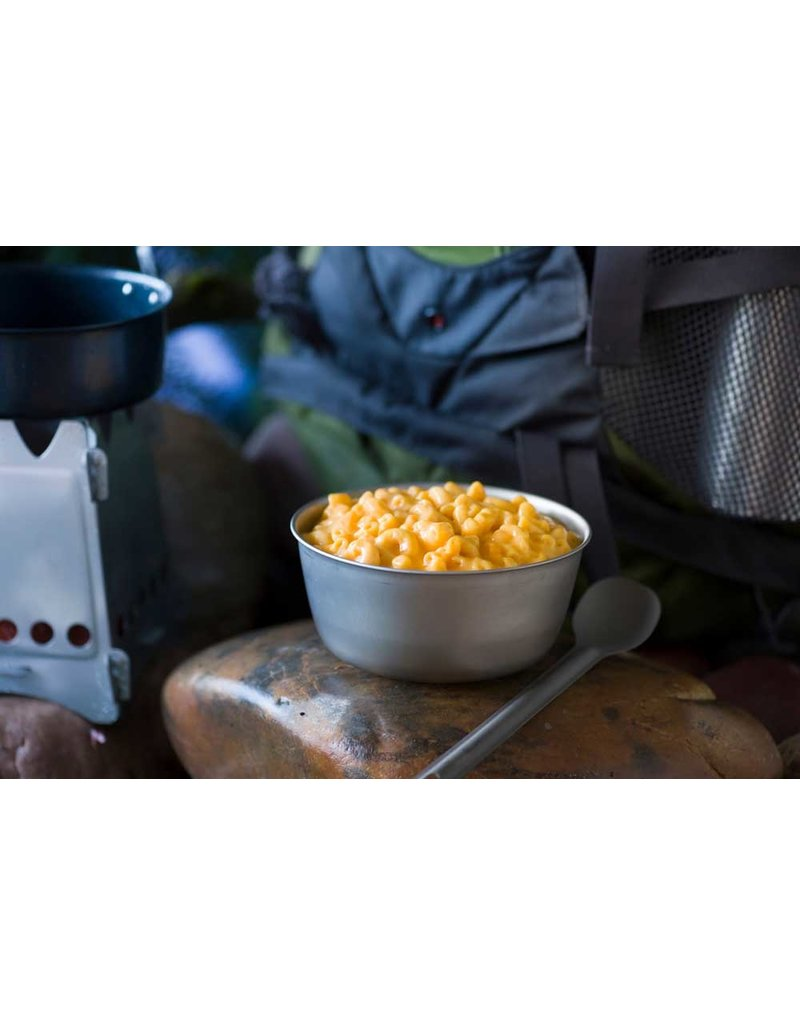 Mountain House Macaroni & Cheese  (veg)