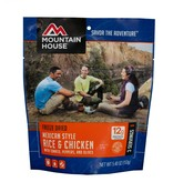 Mountain House Mexican Style Rice & Chicken
