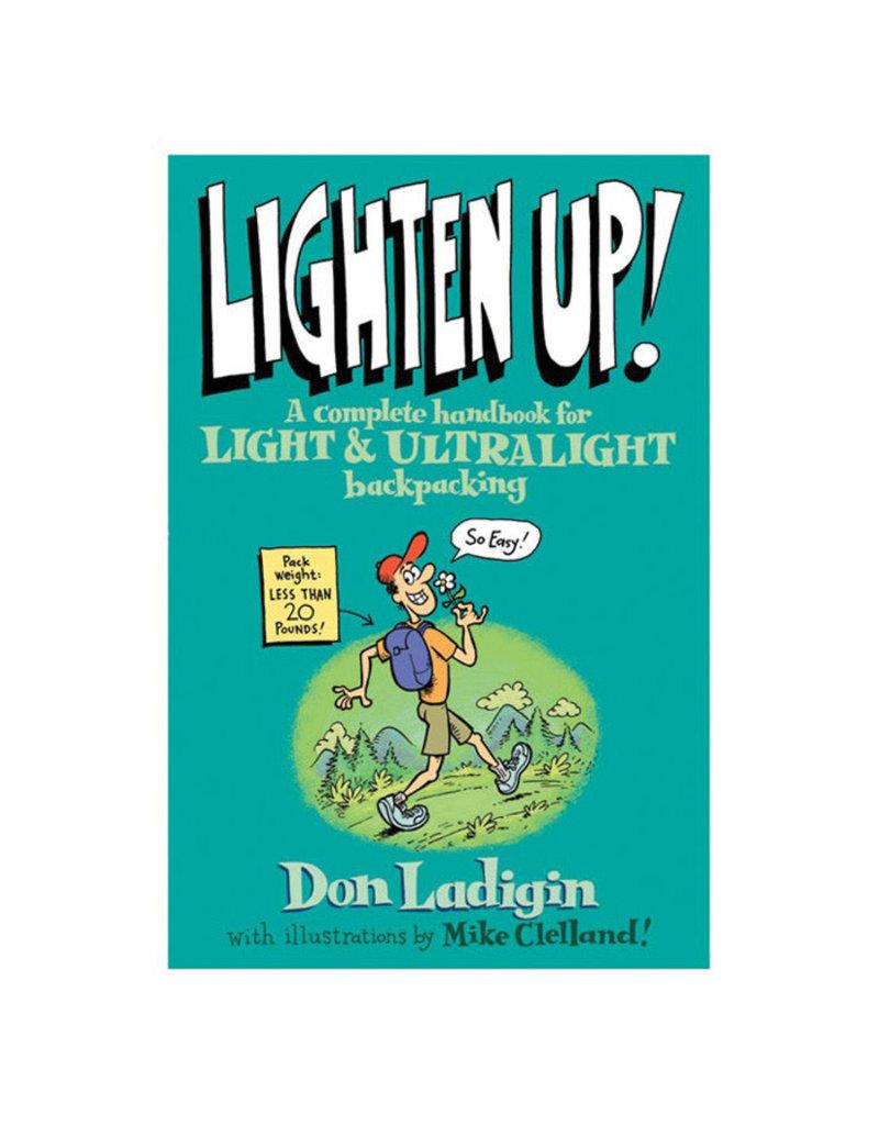 Liberty Mountain LIGHTEN UP NATIONAL BOOK NETWRK