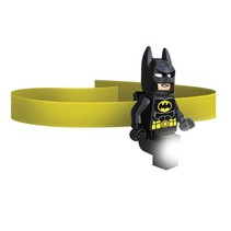 LEGO LED BULB HEADLAMP(LEGO LED HEADLAMP(LEGO DC BATMAN HEADLAMP))