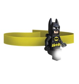 Liberty Mountain LEGO LED BULB HEADLAMP(LEGO LED HEADLAMP(LEGO DC BATMAN HEADLAMP))