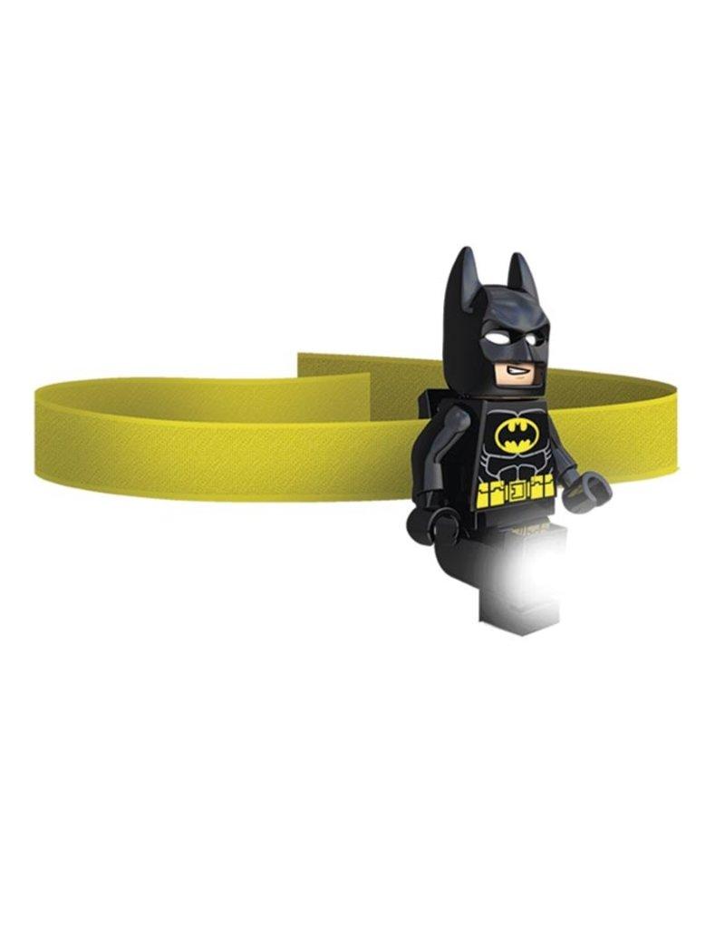 Liberty Mountain LEGO LED BULB HEADLAMP(LEGO LED HEADLAMP(LEGO DC BATMAN HEADLAMP))