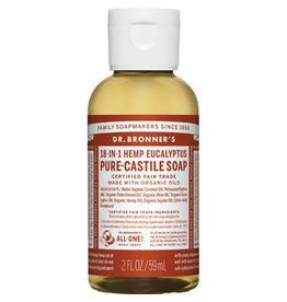 Liberty Mountain EUCALYPTUS 2 OZ DR. BRONNER'S