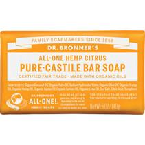 CITRUS BAR SOAP DR. BRONNER'S