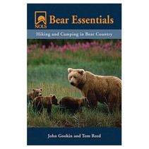 NOLS BEAR ESSENTIALS STACKPOLE BOOKS