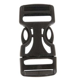 "Liberty Mountain DUAL ADJUST 3/4"" Replacement Buckle"