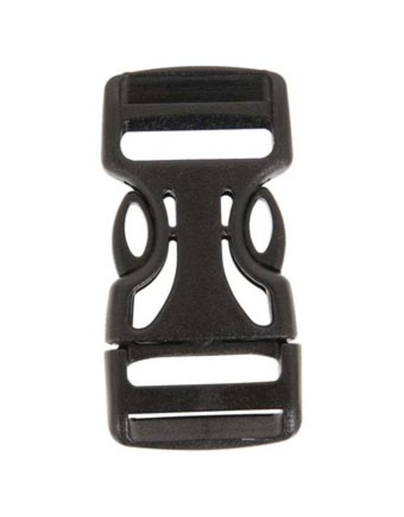 """Liberty Mountain DUAL ADJUST 3/4"""" Replacement Buckle"""