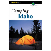 CAMPING IDAHO NATIONAL BOOK NETWRK