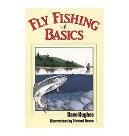 Liberty Mountain Fly Fishing Basics