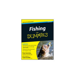 Liberty Mountain FISHING FOR DUMMIES