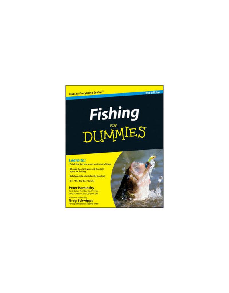 Liberty Mountain FISHING FOR DUMMIES