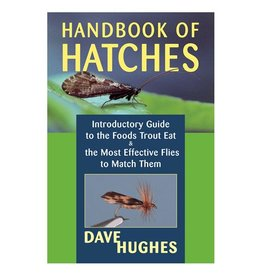 Liberty Mountain Handbook of Hatches