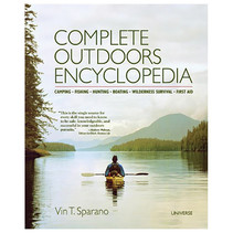 COMPLETE OUTDOORS ENCYCLOPEDIA RANDOM HOUSE