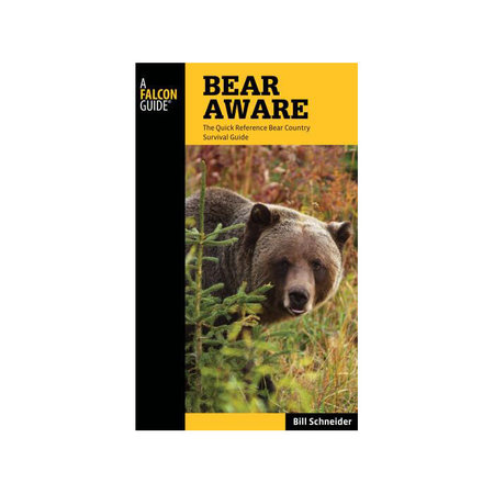 Liberty Mountain BEAR AWARE NATIONAL BOOK NETWRK