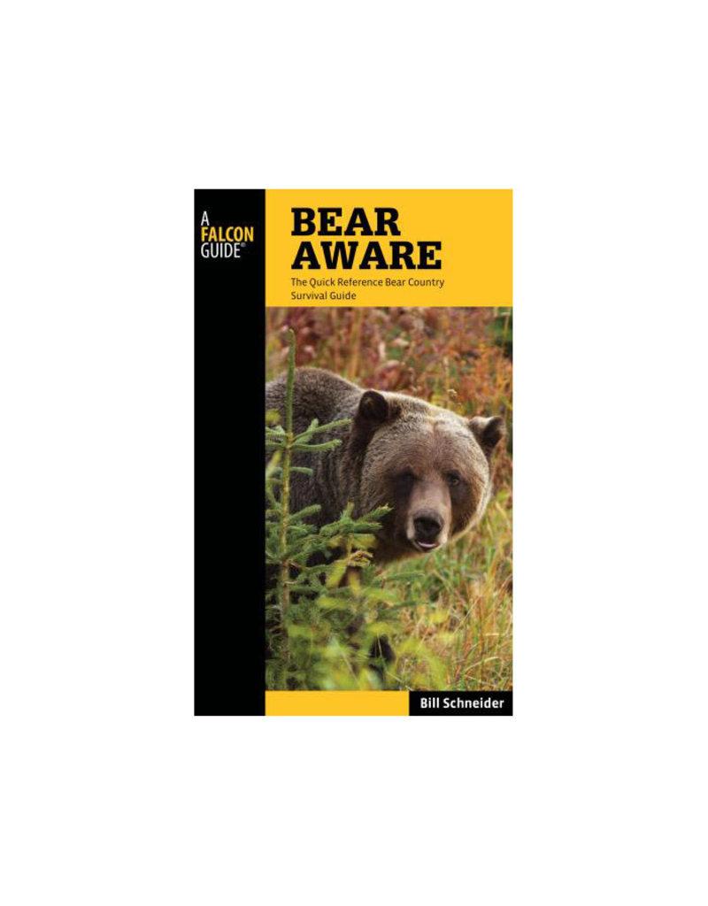 Liberty Mountain Bear Aware Hiking 4th Edition