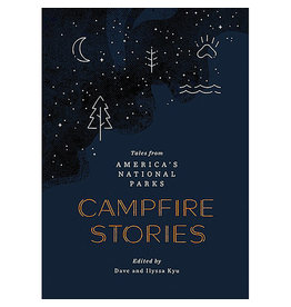 Liberty Mountain CAMPFIRE STORIES
