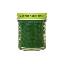Balls O' Fire Salmon Eggs CHARTREUSE GARLIC