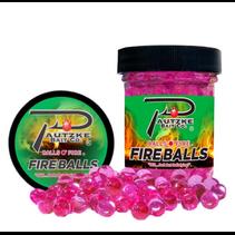 Pautzke PFBLS/PNK/SHR Fire Balls 1.65oz, Pink/Shrimp