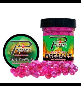 PAUTZKE FIRE BALLS EGGS,PINK/SHRIMP