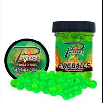Pautzke PFBLS/CHT/ANS Fire Balls 1.65oz, Chartreuse/Anise