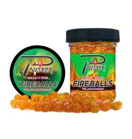 Pautzke Bait Company Inc Pautzke Fire Balls – Brown Trout 1.65 oz