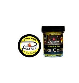 Pautzke Bait Company Inc Pautzke Fire Corn – Yellow 1.75 oz
