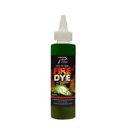 Pautzke Bait Company Inc Fire Dye CHARTREUSE