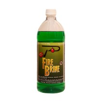 Pautzke Fire Brine – Chartreuse 32 oz