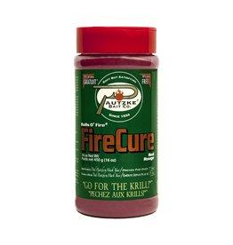 Pautzke Bait Company Inc Pautzke Fire Cure – Red 16 oz