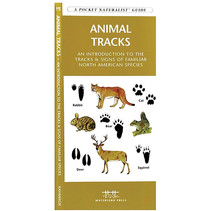 ANIMAL TRACKS POCKET(ANIMAL TRACKS)