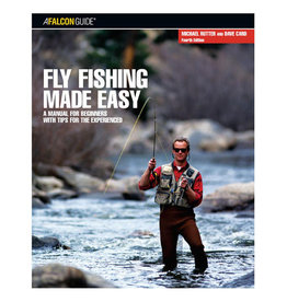 Liberty Mountain FLY FISHING MADE EASY 4TH(FLY FISHING MADE EASY)
