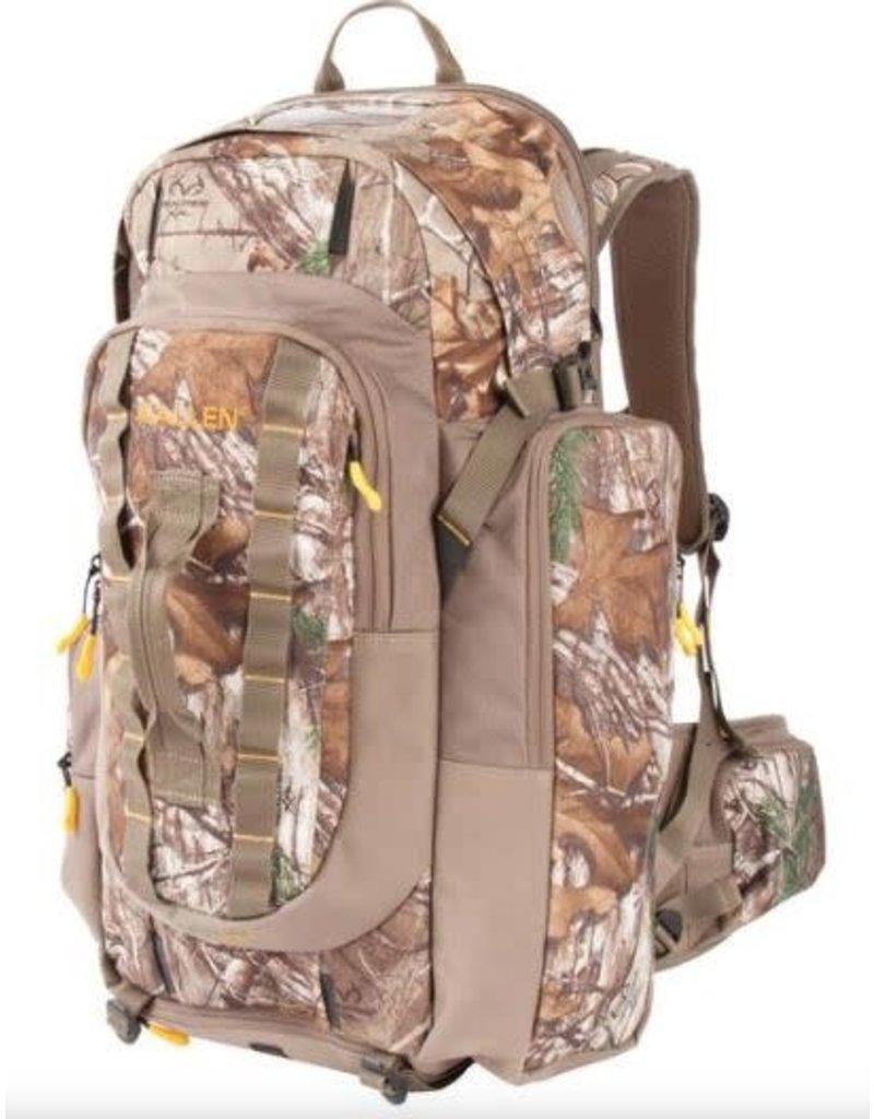 Allen Allen: Vantage 4500 Multi- Daypack (Realtree Xtra Camo/ Reversible)-D