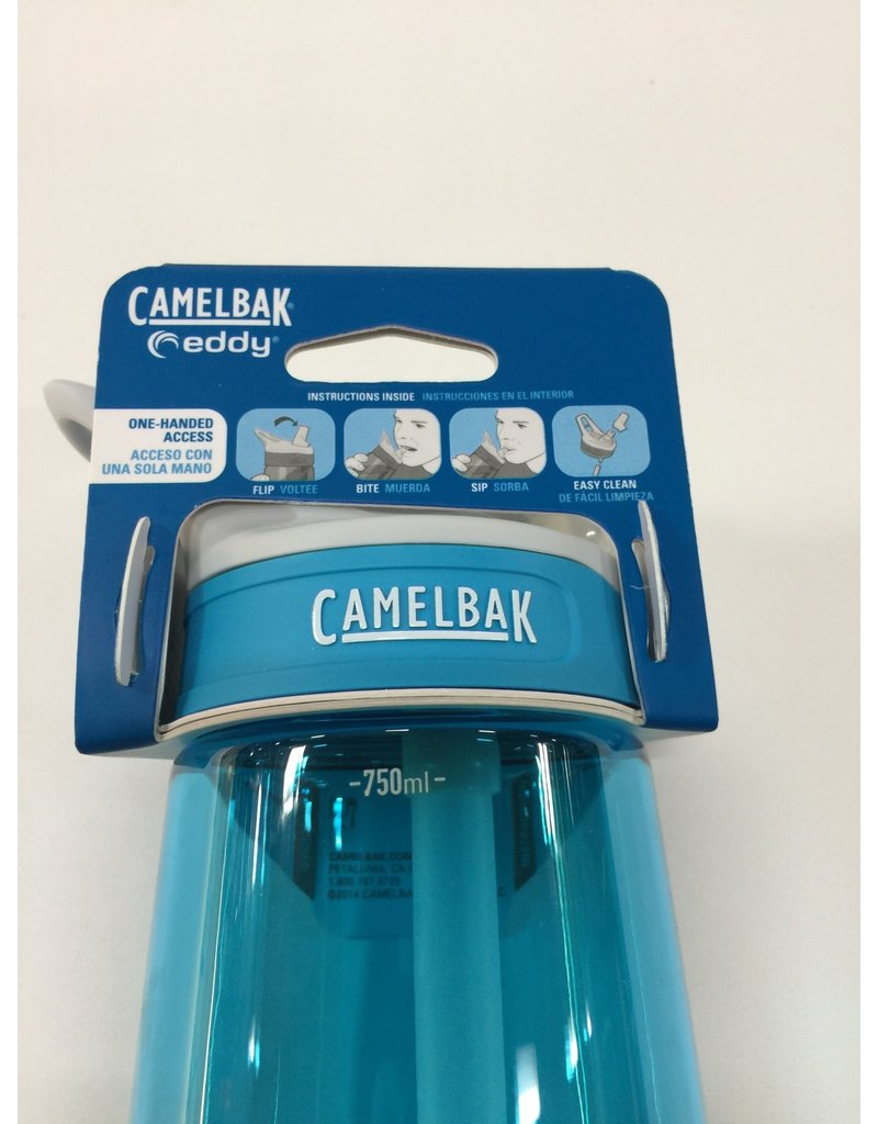CamelBak eddy .75L Rain