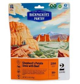 Backpackers Pantry Shepherd's Potato Stew w/ Beef