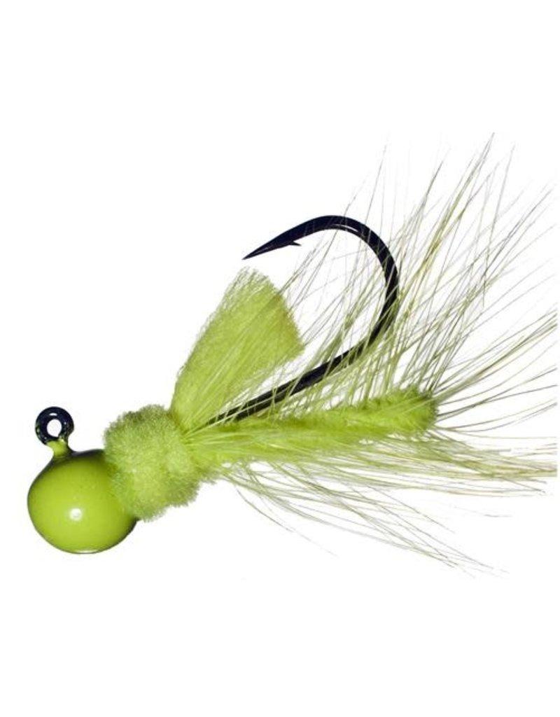 Hawken Fishing AJH14016 - #16 - Chartreuse, Chartreuse