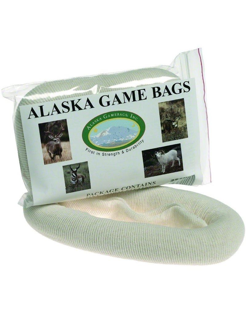 """Alaska Game Bags Deer, Antelope Sheep Bag, 48"""" Rolled Quarter bag"""