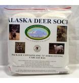 "Alaska Game Bags Alaska Deer Sock 72"" Rolled Carcass Bag"