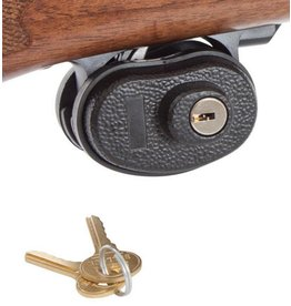 Allen Company, Inc. TRIGGER GUN LOCK, KEYED