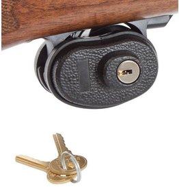 Allen TRIGGER GUN LOCK, KEYED