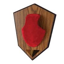 KIT-ANTLER MOUNTING RED