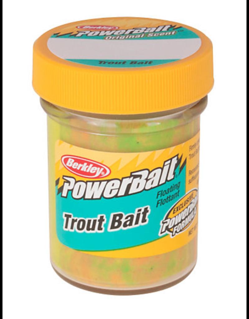 Berkley (Pure Fishing) BTBRB2 PowerBait Trout Bait Jar