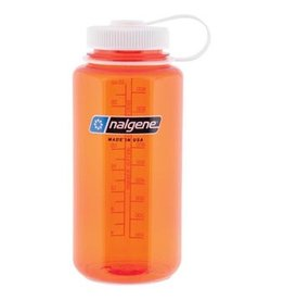 Liberty Mountain EVERYDAY WIDE MOUTH 1 QT(WM 1 QT ORANGE W/WHITE LID)