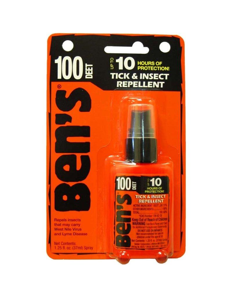 Adventure Medical Kits Ben's Tick & Insect Repellent 1.25fl oz.