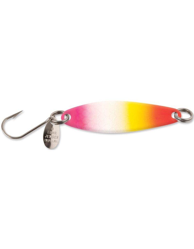 Luhr Jensen (Rapala) 2 Needlefish  Rainbow