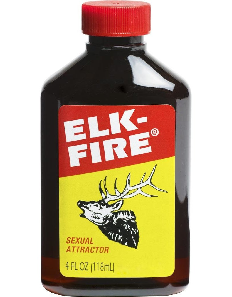 Wildlife Research Elk-Fire (pump spray) 4 FL OZ