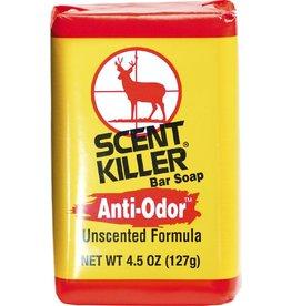 Wildlife Research Scent Killer Bar Soap 4.5 OZ