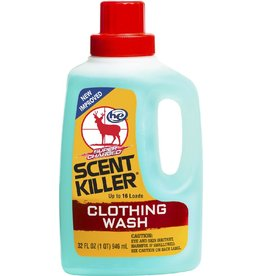 Wildlife Research SK Liquid Clothing Wash Super Charged 32 FL OZ