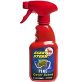 Wildlife Research Scent Storm - Pine Cover Scent  8 FL OZ