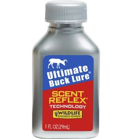 Wildlife Research Ultimate Buck Lure (All Season & Rut Synthetic Scent) 1 FL OZ